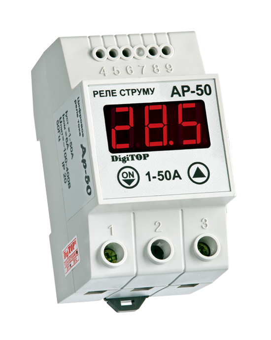 Current relay DigiTOP AР-50A