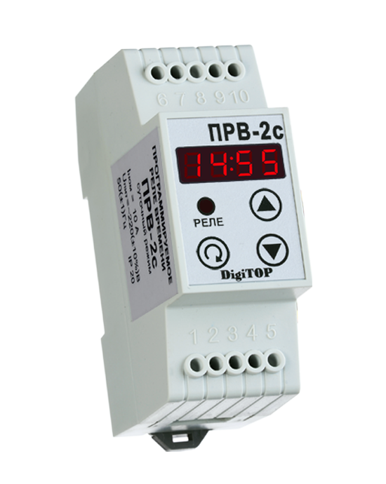 Timing relay DigiTOP РВ-2С