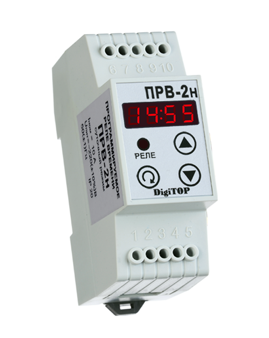 Timing relay DigiTOP РВ-2Н